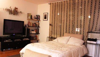 Apartamento alugado pelo Airbnb em NY - Capa