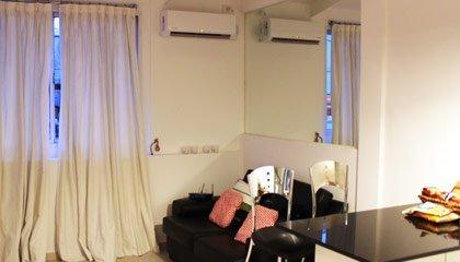 Apartamento em Buenos Aires - Capa