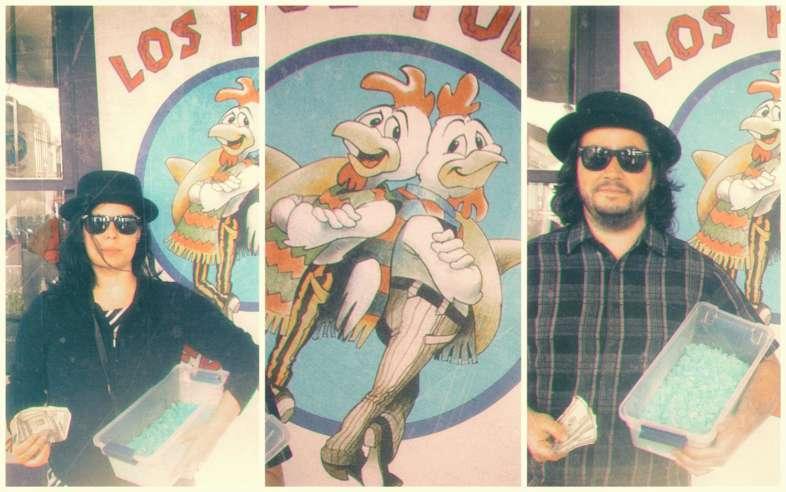 Foto Jacu obrigatória em Albuquerque se você gosta de Breaking Bad